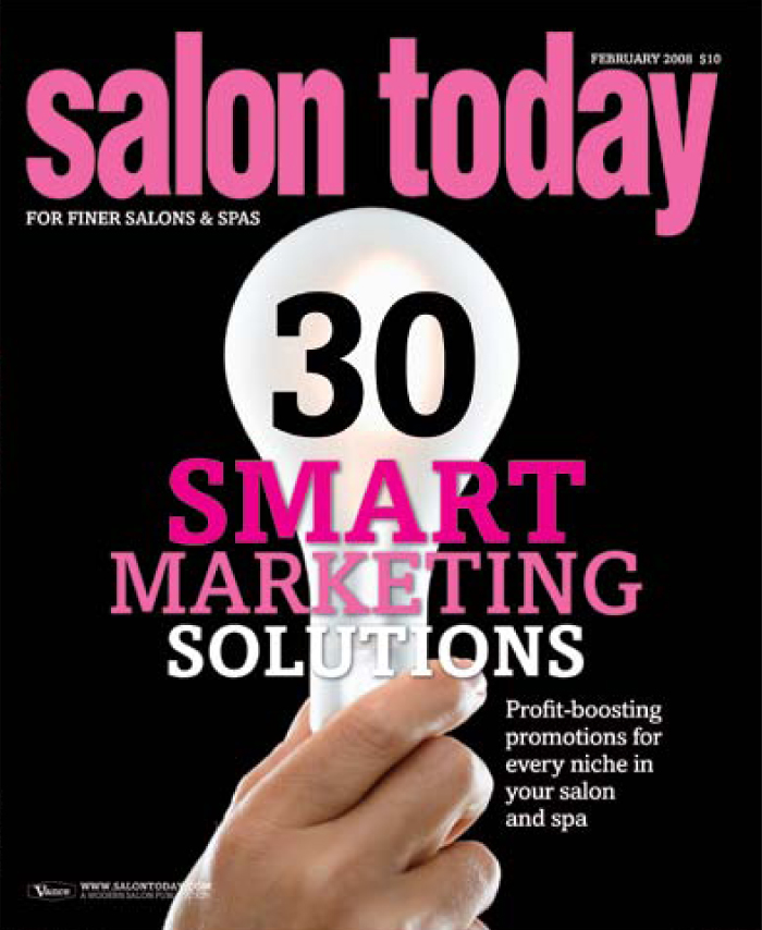 SalonToday Cover