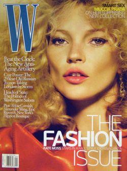 W Mag. Sept 09