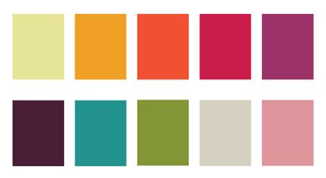 Fall 2010 Color Palette_final