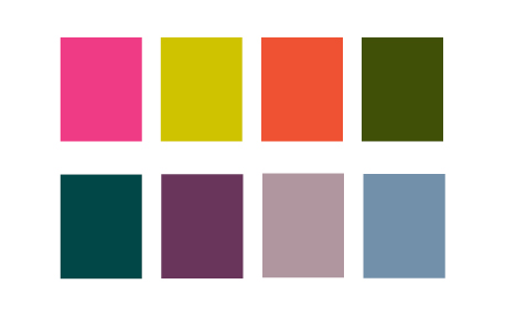Fall 2011 Color Palette_final