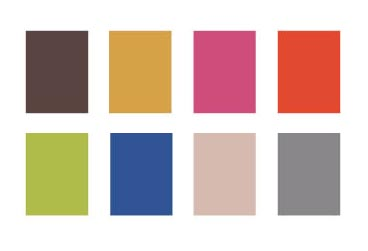 2012 Fall Colors