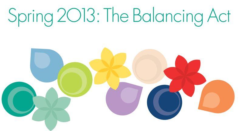 Pantone Colors Spring 2013