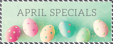 April-Specials
