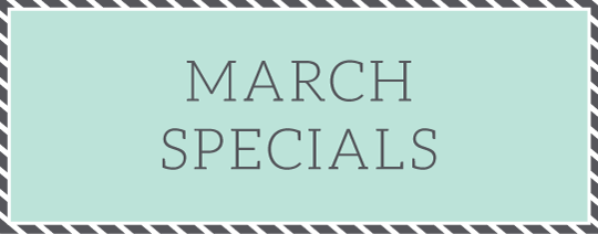 MarSpecials