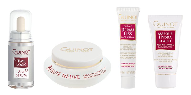 Guinot-products