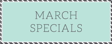 March-Specials