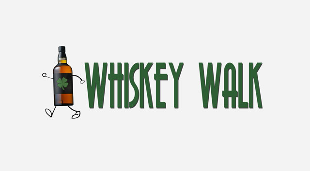 WhiskeyWalk